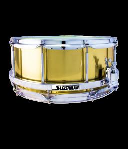 Brass Snare Button