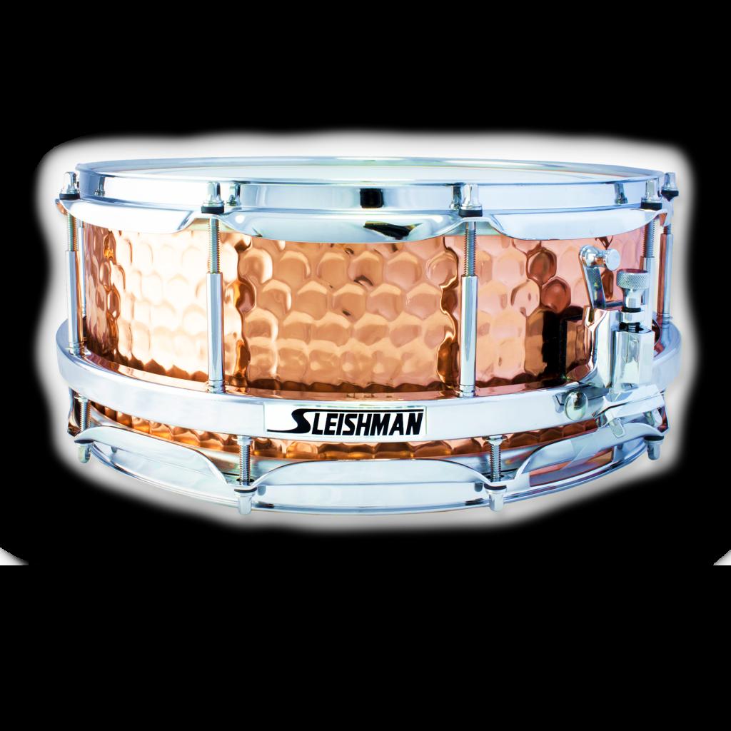 Copper Snare Button