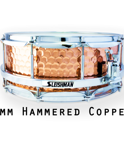 Copper Snare Button