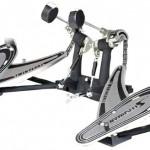 twin pedal sleishman