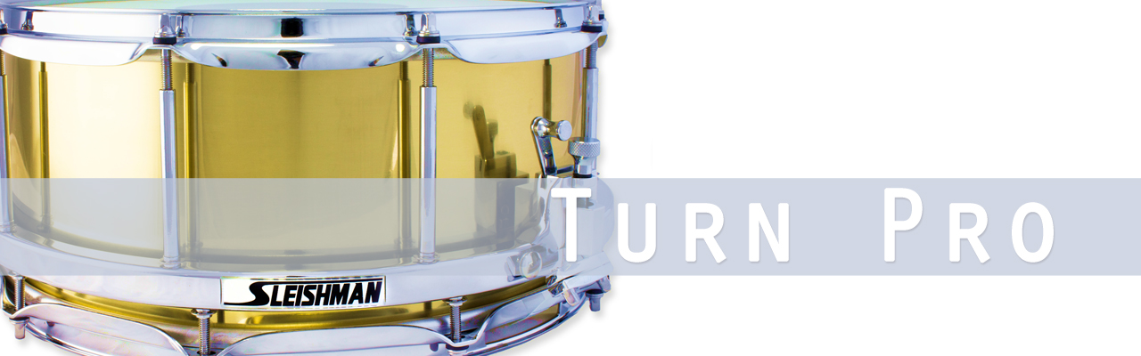 Snare Banner 07