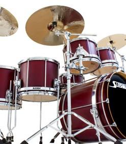 Pro Series Drums